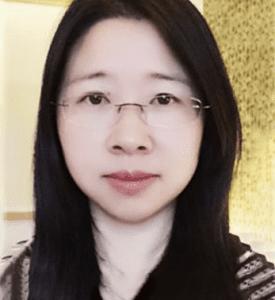 Cecilia Guanfang ZHAO (FAH)