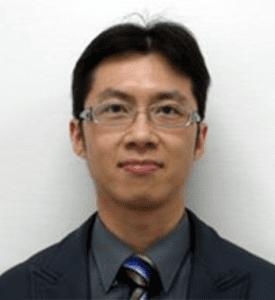 Tony Kin Meng SAM (FBA)