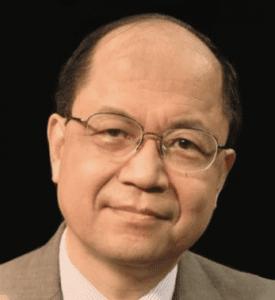 Xinshu ZHAO (FSS)