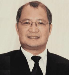 Zhaotong LIAN (FBA)