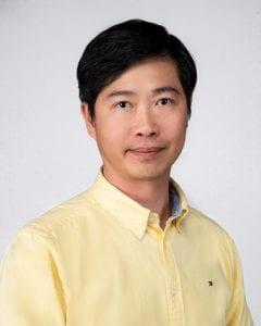 Terence Chuen Wai POON (FHS)